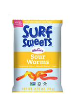 Surf Sweets Surf Sweets - Sour Gummy Worms