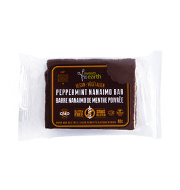 Sweets From The Earth Sweets From The Earth - Peppermint Nanaimo Bar