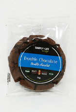 Sweets From The Earth Sweets From The Earth - SFL Cookies, Double Chocolate
