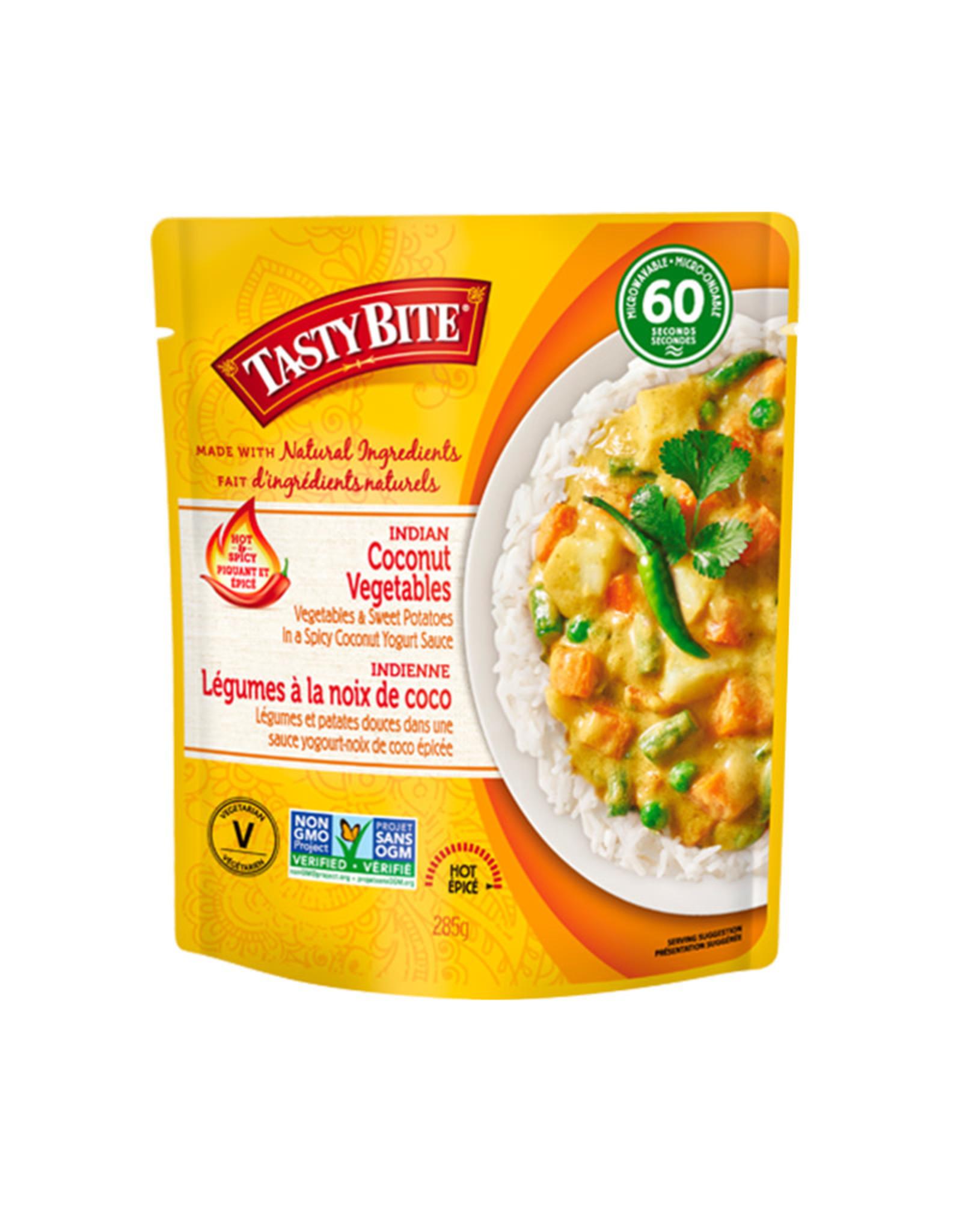 Tasty Bite Tasty Bite - Indian Coconut Vegetables Hot & Spicy (285g)
