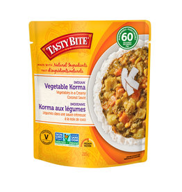 Tasty Bite Tasty Bite - Indian Vegetable Korma (285g)