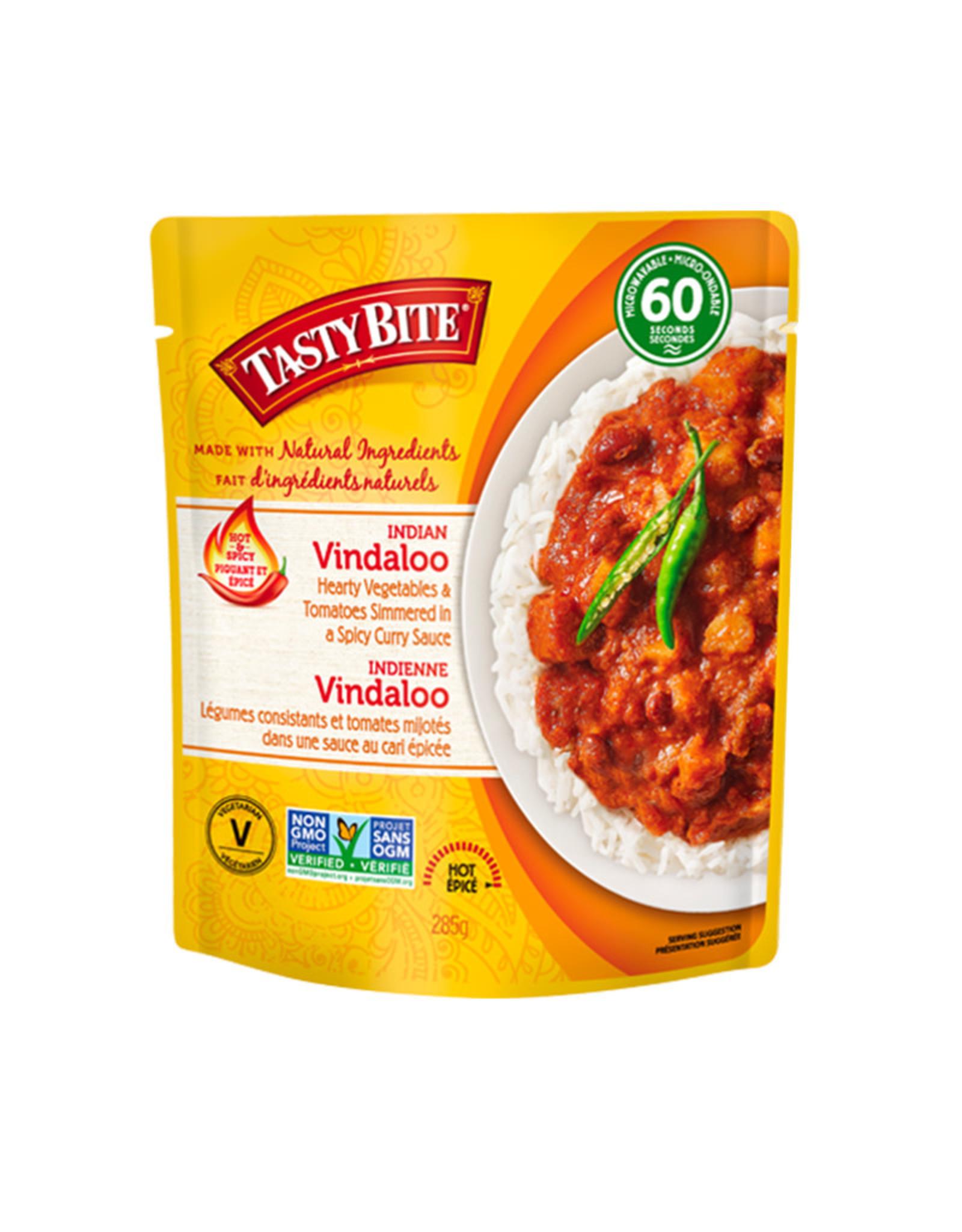 Tasty Bite Tasty Bite - Indian Vindaloo Hot & Spicy (285g)
