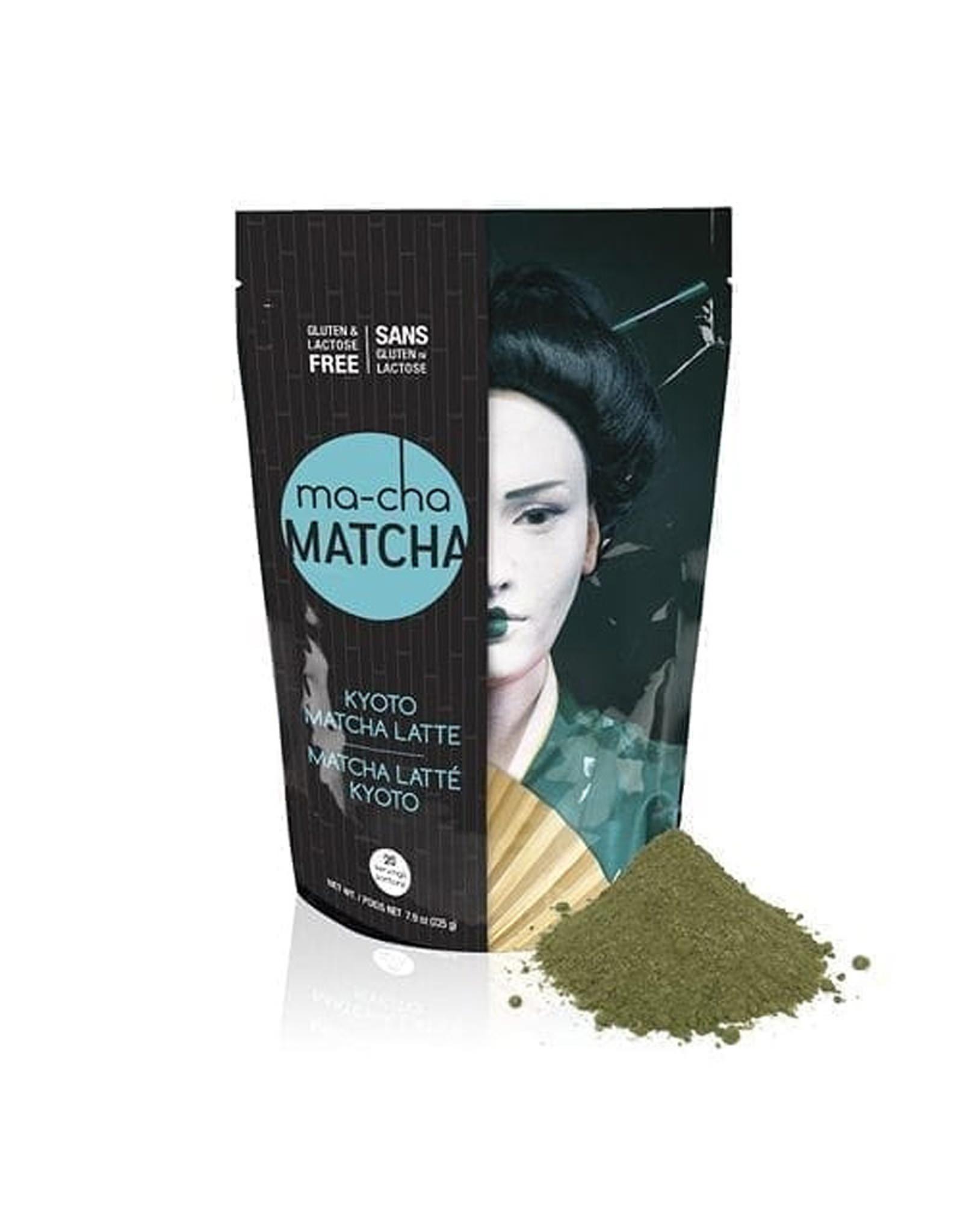 Tea Squared Tea Squared - Kyoto Matcha Latte (225g)