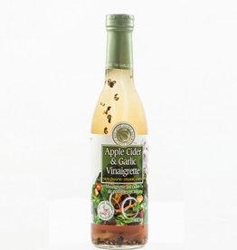 The Garlic Box The Garlic Box - Organic Apple Cider & Garlic Vinaigrette