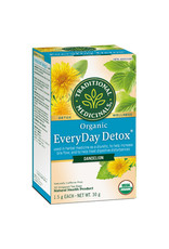 Traditional Medicinals Traditional Medicinals - Herbal Tea, Everyday Detox Dandelion