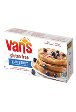 Vans All Natural Vans - GF Waffles, Blueberry (255g)
