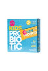 Welo Welo - Kids Probiotic Snack Bars, Cocoa Banana
