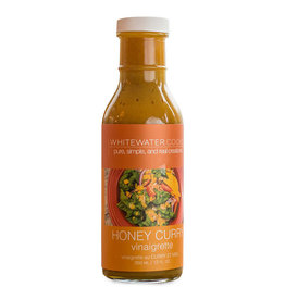 Whitewater Cooks Whitewater Cooks - Dressing, Honey Curry Vinaigrette (350ml)