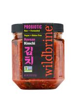 Wildbrine Wildbrine - Sauerkraut, Korean Kimchi (500ml)