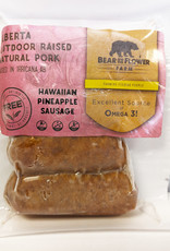 Bear and the Flower Bear and the Flower - Hawaiian Pineapple Sausage (300g)