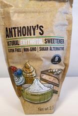 Anthonys Goods Anthonys Goods - Natural Erythritol Sweetener (2.5 lbs)