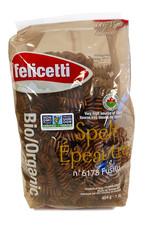 Felicetti Pasta Felicetti Pasta - Wholegrain Spelt, Fusilli (454g)