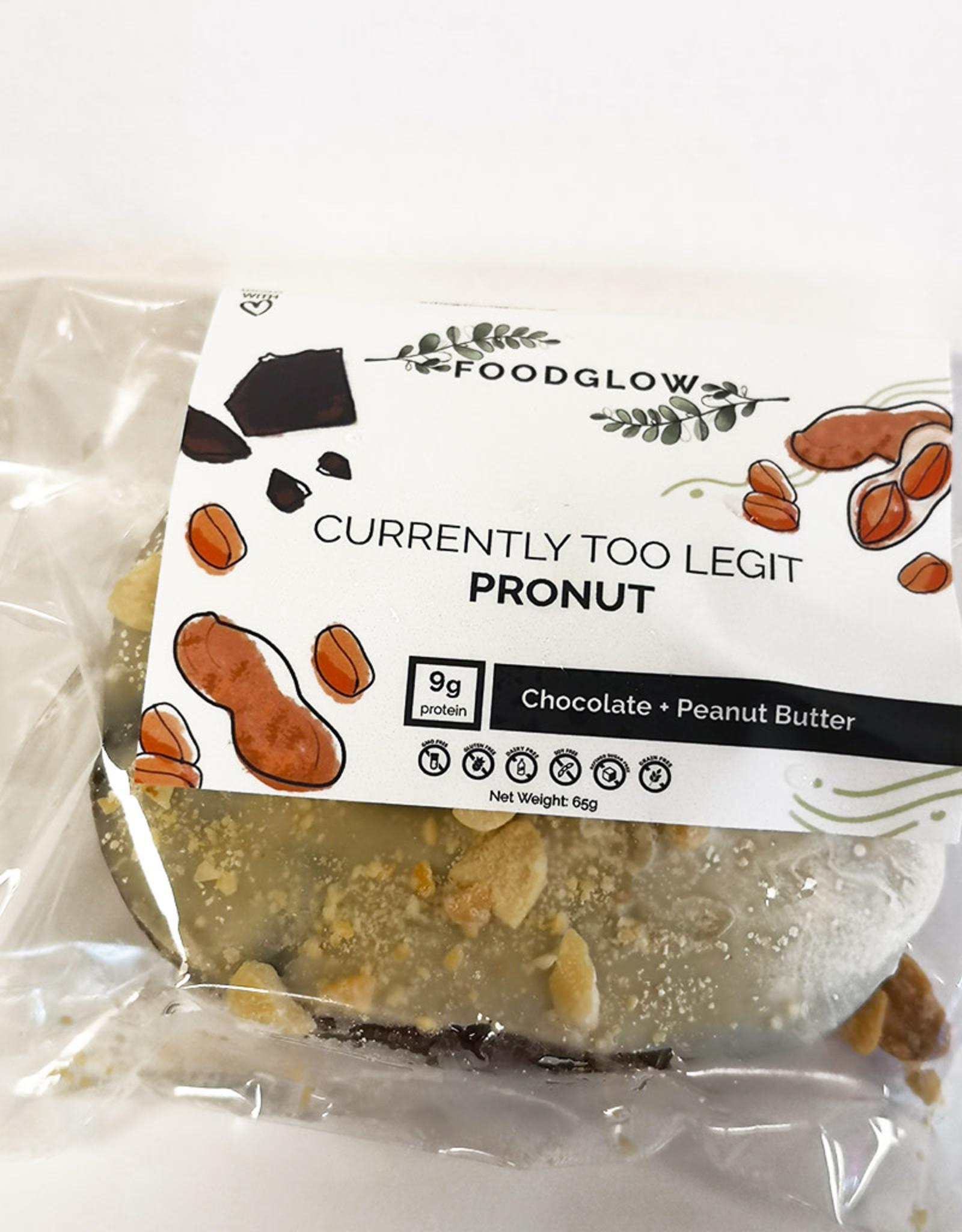 Food Glow Food Glow - Donut, ProNut
