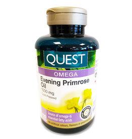 Quest Nutrition Quest - Evening Primrose Oil 1000mg (120caps)