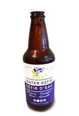 Pure Water Kefir Pure Water Kefir - Blueberry Passionfruit