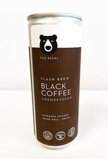 Two Bears Two Bears - Cold Brew Coffee, Nitro Original (250ml)