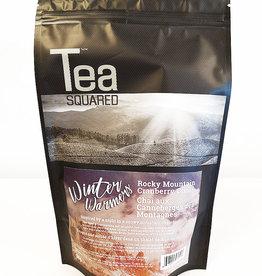 Tea Squared Tea Squared - Rocky Mt Cranberry Chai