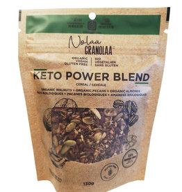 Nolaa Nolaa Granolaa - Keto Power Blend (130g)