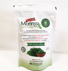 Greeniche Natural Greeniche Natural - Organic Moringa Powder (250g)