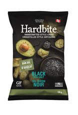 Hardbites Hardbite - Chips, Avocado Oil Black Sea Salt (128g)