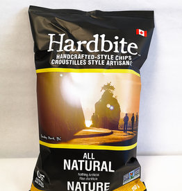 Hardbites Hardbite - Chips, Natural (150g)