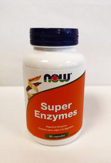 NOW Foods NOW Foods - Super Enzymes (90cap)