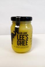 Lees Ghee Lees Ghee - Plain Jane (105g)