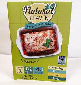 Acropolis Natural Heaven - Veggie Lasagna (255g)