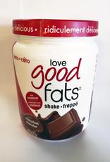 Love Good Fats Love Good Fats - Shake, Chocolate (400g)