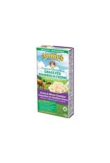 Annies Homegrown Annies Homegrown - Mac & Cheese, Organic Grass Fed Shells White Cheddar (170g)