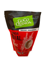 Gogo Quinoa GOGO Quinoa - Organic Royal Red (500g)