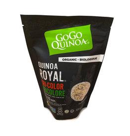 Gogo Quinoa GOGO Quinoa - Organic Tri-Color (500g)