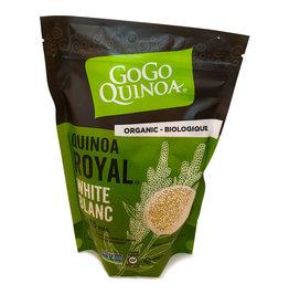 Gogo Quinoa GOGO Quinoa - Organic White (500g)