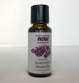 NOW Essential Oils NOW Essential Oils - Lavender (30ml)