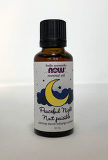NOW Essential Oils NOW Essential Oils - Peaceful Night Calming Blend (30ml)