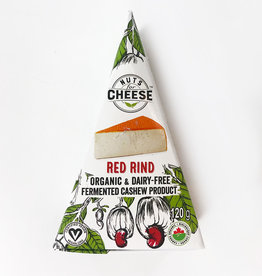 Nuts for Cheese Nuts For Cheese - Red Rind (120g)