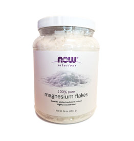Now Solutions NOW Solutions - Magnesium Flakes (1531g)