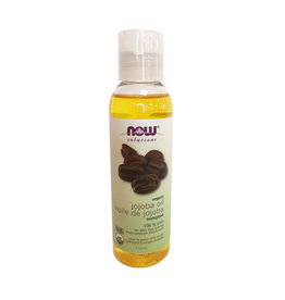Now Solutions NOW Solutions - Oil, Organic Pure Jojoba (118ml)