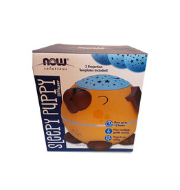 NOW Foods NOW Foods - Diffuser - Puppy Ultrasonic Oil Diffuser