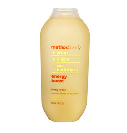 Method Method - Experiential Body Wash, Energy Boost (532ml)