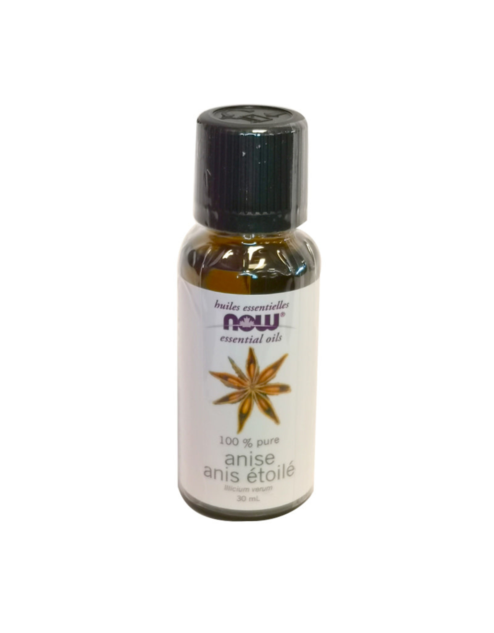NOW Essential Oils NOW Essential Oils - Anise (30ml)