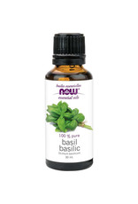 NOW Essential Oils NOW Essential Oils - Basil (30ml)