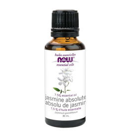 NOW Foods NOW Essential Oils - Jasmine (30ml)
