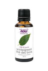 NOW Essential Oils NOW Essential Oils - Wintergreen (30ml)