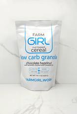 Farm Girl Farm Girl - Low Carb Granola, Chocolate Hazelnut (420g)