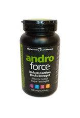 Prairie Naturals Prairie Naturals - Andro-Force Estrogen Blocker (120 softgel)