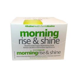 Prairie Naturals Prairie Naturals - Morning Rise & Shine (30 x 8.4g)