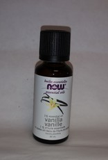NOW Essential Oils NOW Essential Oils - Vanilla (30ml)