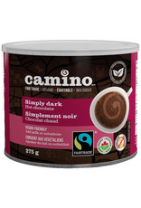 Camino Camino - Hot Chocolate, Simply Dark (275g)