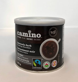 Camino Camino - Hot Chocolate, Intensely Dark (275g)